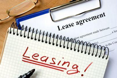 contratto di leasing