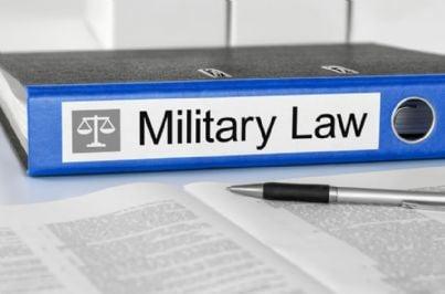 fascicolo legge militare