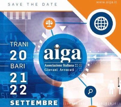 locandina congresso Aiga