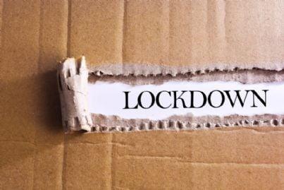parola lockdown