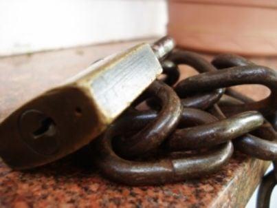 lucchetto catena proprieta id10445