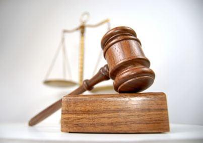 sentenza martello giustizia