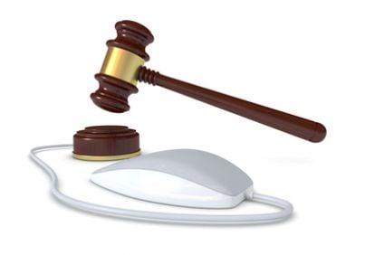 martello gavel giustizia sentenza riforme