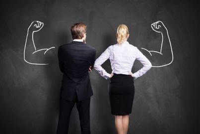 mediazione dei coniugi in un divorzio