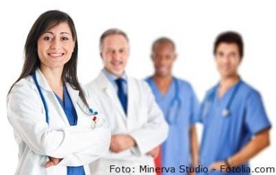 medici ospedale sanità