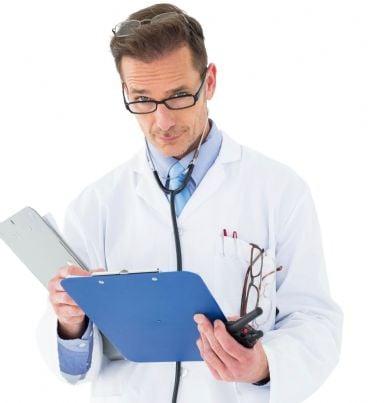 un medico fiscale