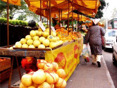 mercato codacons consumi crisi frutta