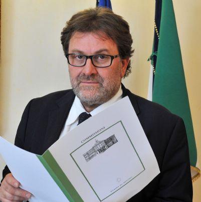 Michele Meta presidente commissione trasporti Camera deputati