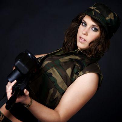 Militare esercito soldato Armi