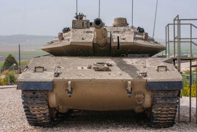 Militare esercito armi carroarmato