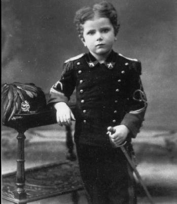 giovane militare