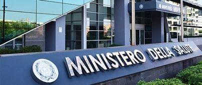 sede del ministero della salute