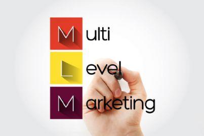 parole multi level marketing