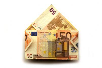 mutui soldi casa euro