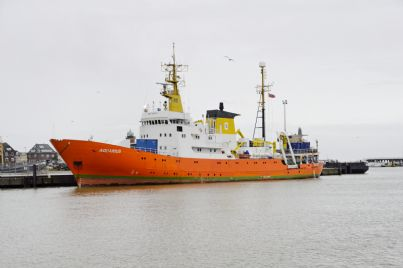 nave Aquarius di salvataggio e soccorso migranti