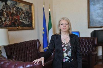 Onorevole Donatella Ferranti