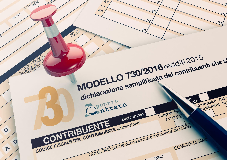 730 online istruzioni e modello per il 2017 for Scadenza modello 730 anno 2017