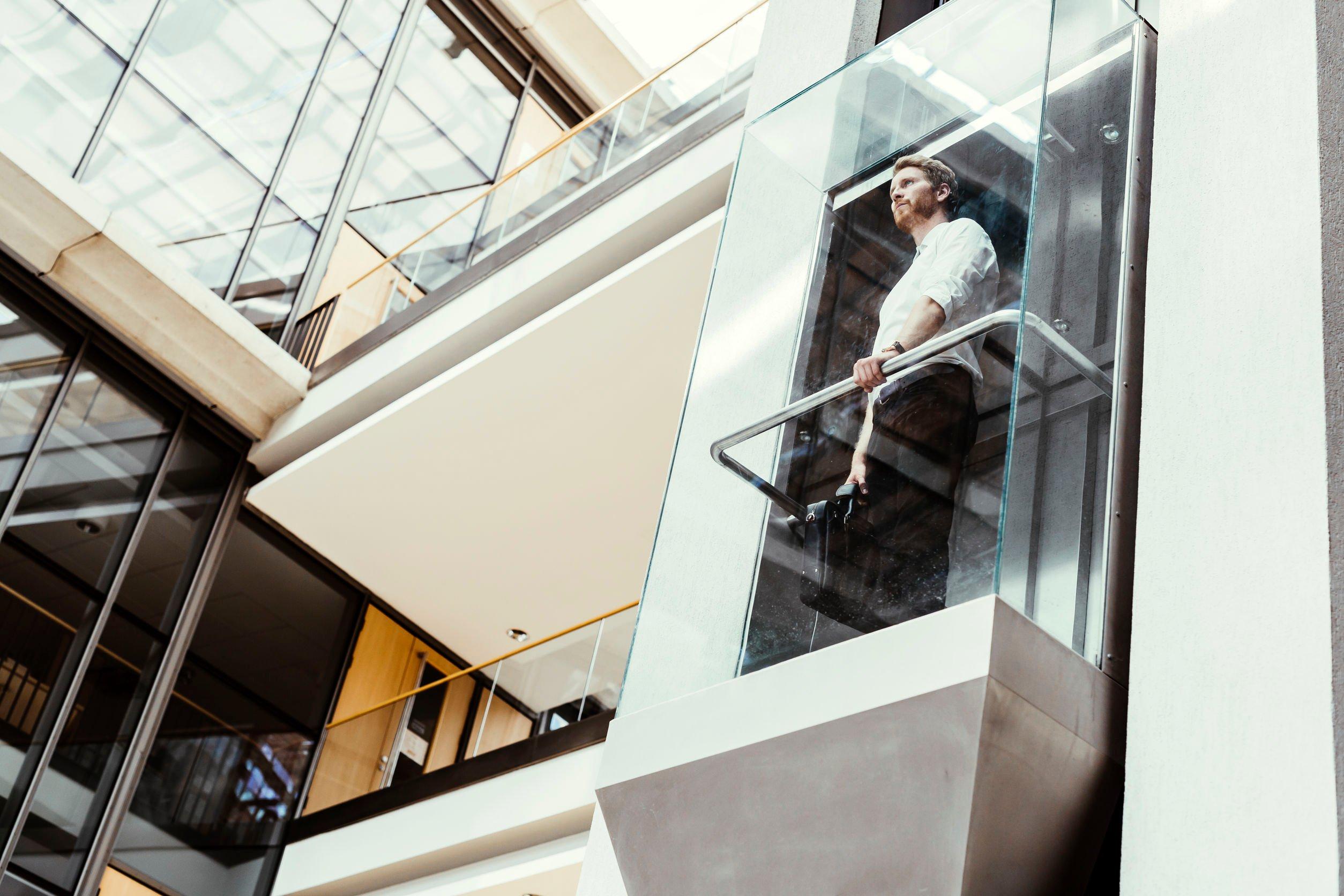 Condominio spese manutenzione ascensore sostenute anche for Piano piano dell ascensore