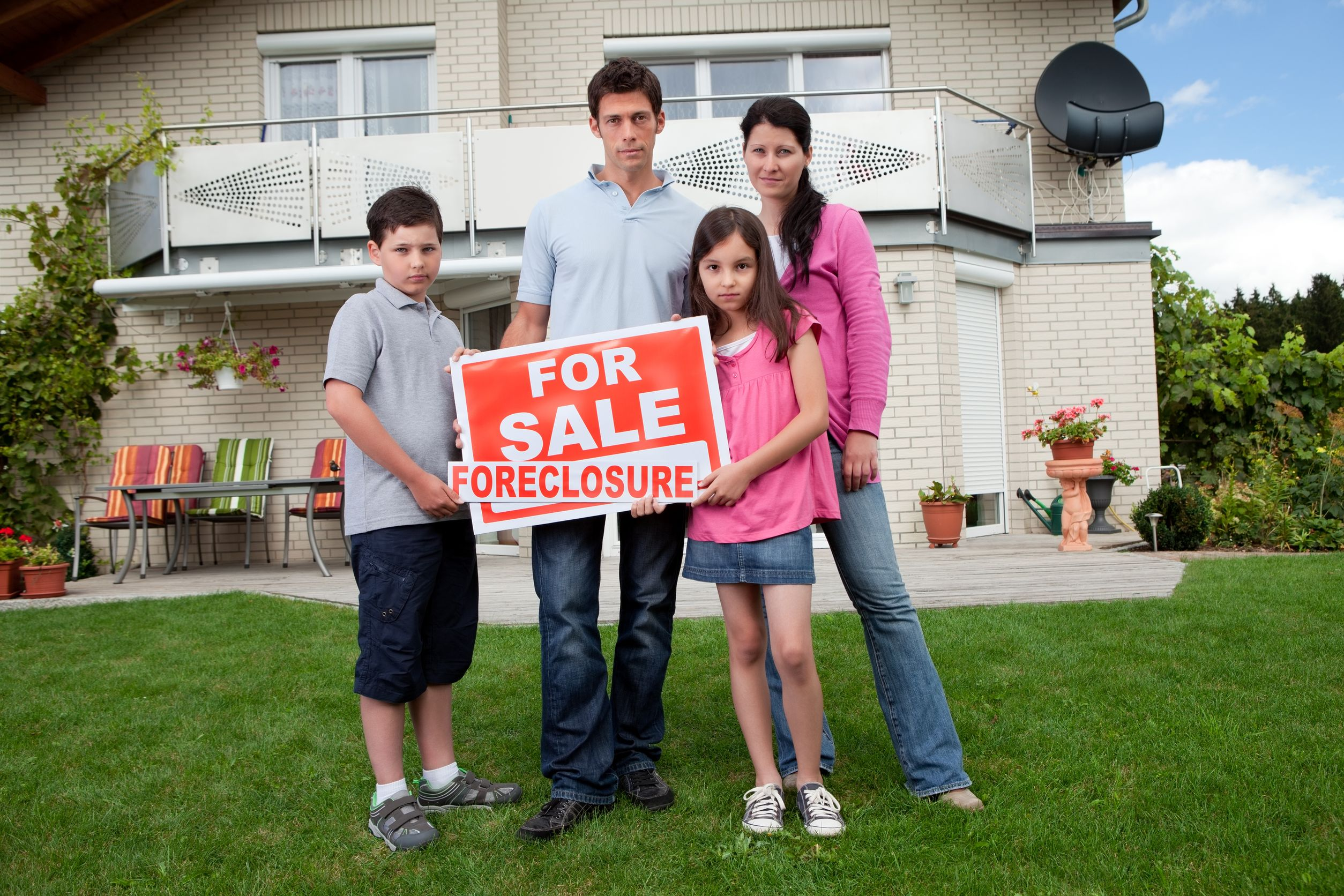 Casa all'asta: addio aggiudicazione se il prezzo è troppo basso