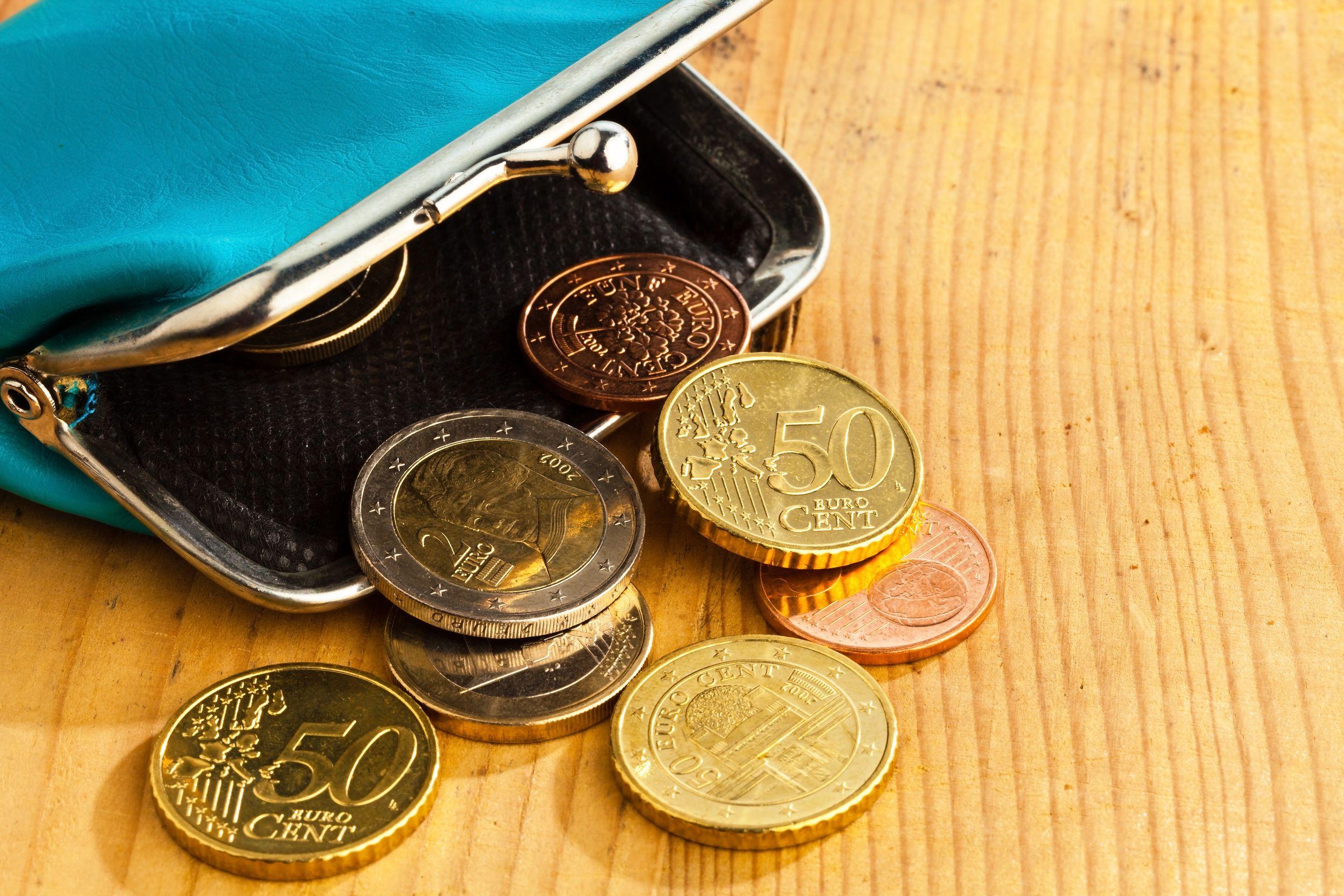 Addio alle monete da 1 e 2 centesimi ma i prezzi sembrano salvi