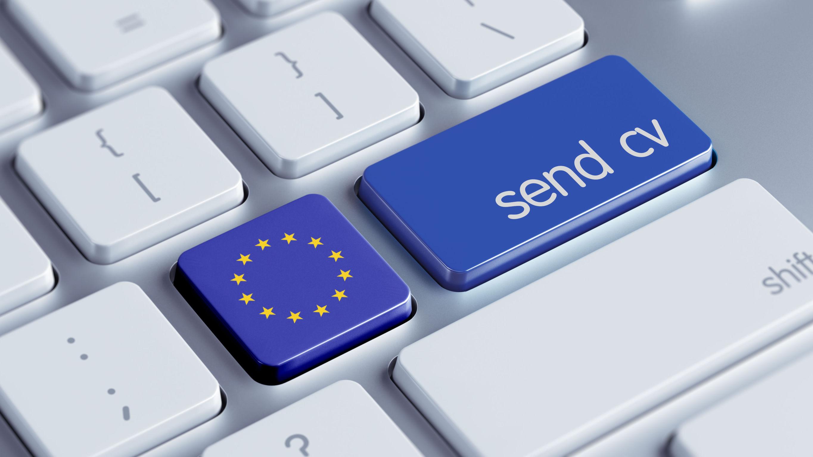 Il Curriculum Vitae Europeo