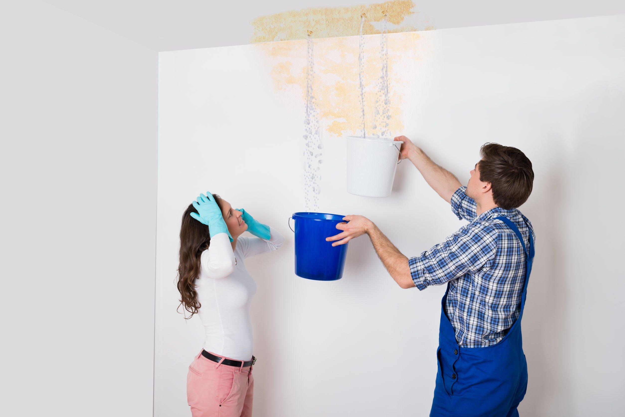 Infiltrazioni di acqua in condominio: ecco chi è tenuto al pagamento