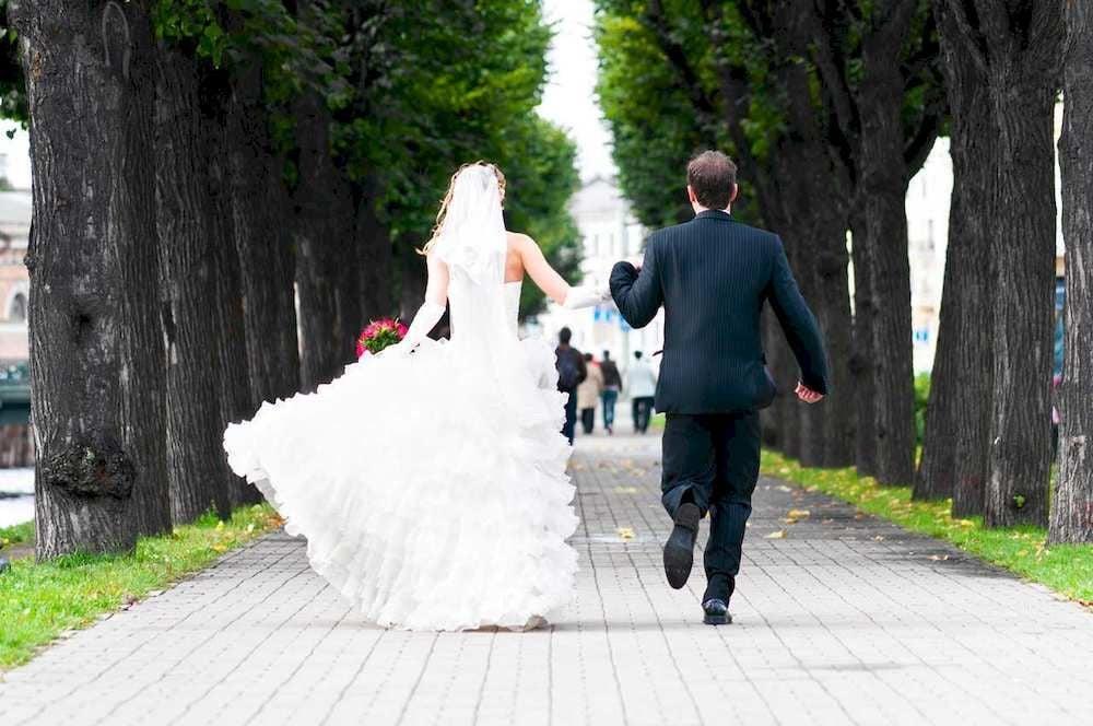 Nullo il licenziamento intimato a causa del matrimonio for Fotocol de bodas