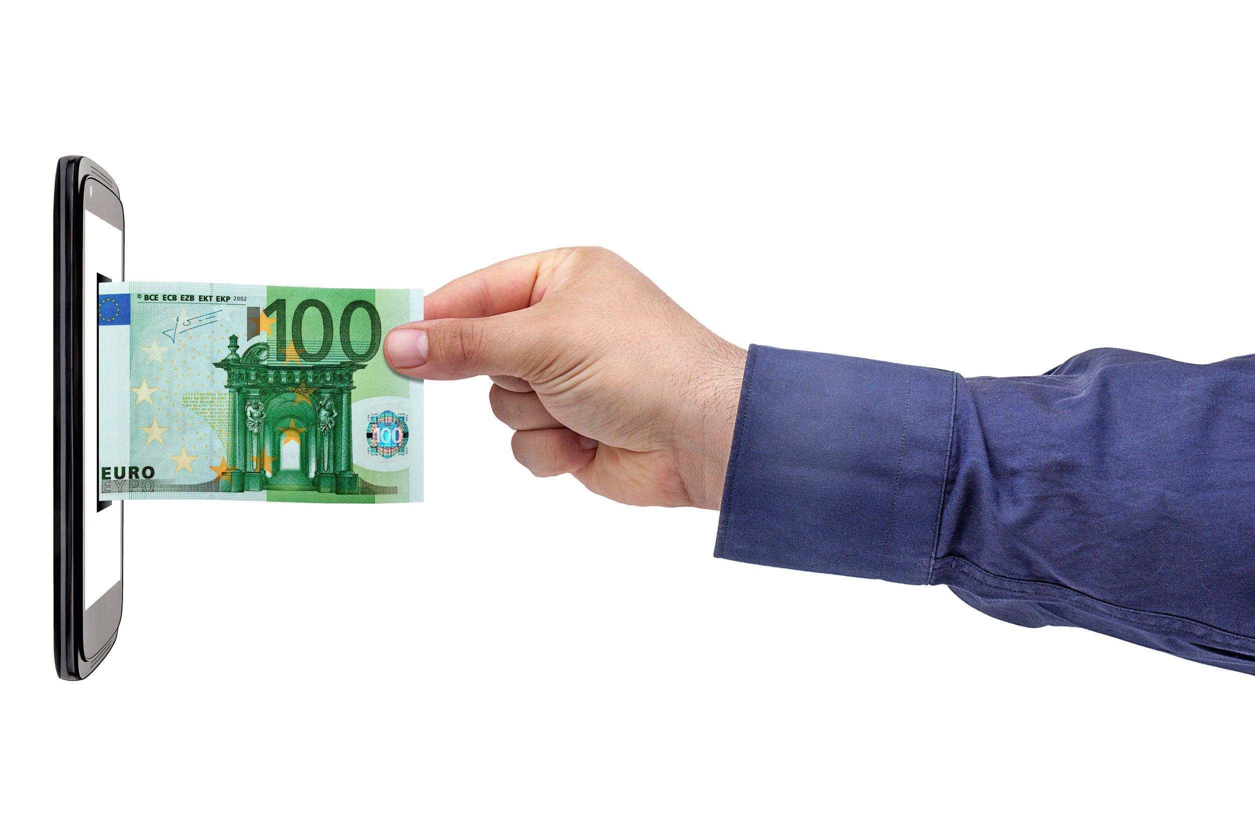Equitalia da oggi al via equiclick l 39 app per pagare le - Ho un debito con equitalia ...