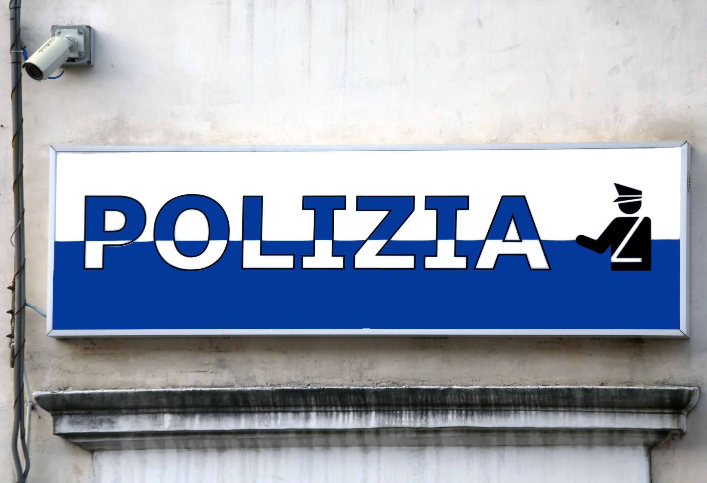 Polizia di stato le sanzioni disciplinari for Questura di polizia