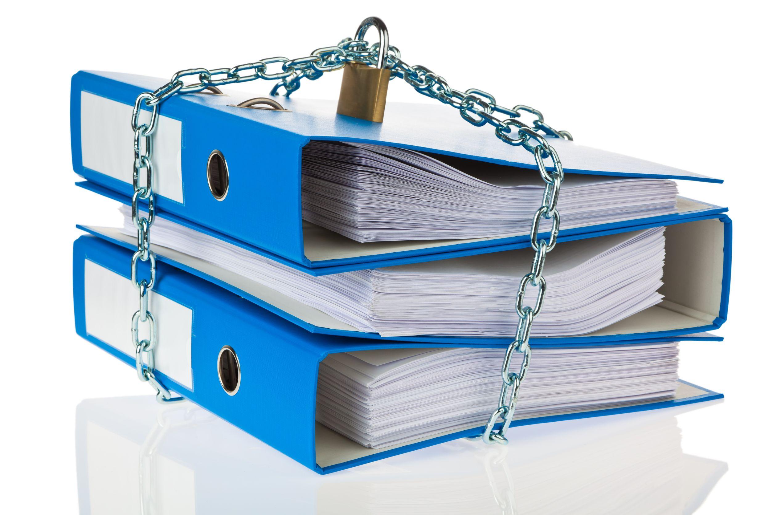 No al sequestro delle carte nello studio dell 39 avvocato for Quanto tempo conservare documenti 730
