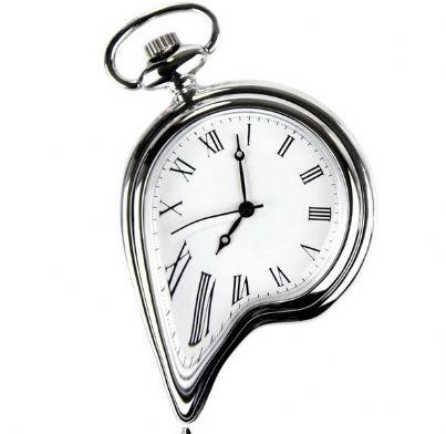 orologio che segna il tempo