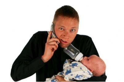 padre allatta id9117