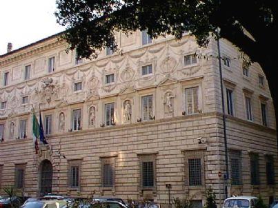 palazzo spada consiglio di stato