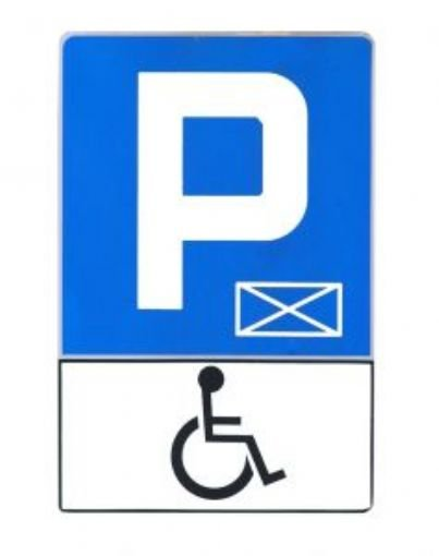 invalido handicap disabile