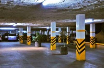 parcheggio garage id10446