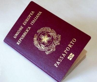 passaporto id13751