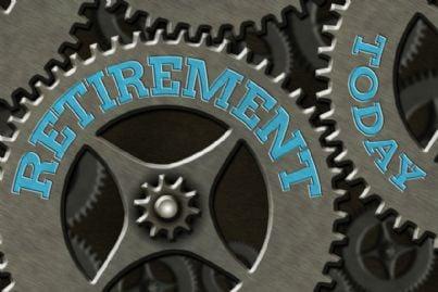 meccanismo pensione