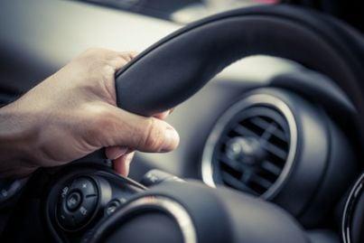 volante auto