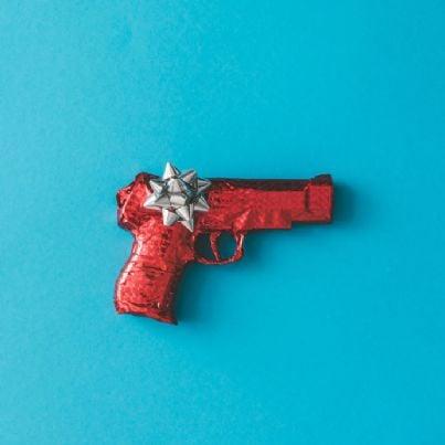 Che fare quando si ereditano armi