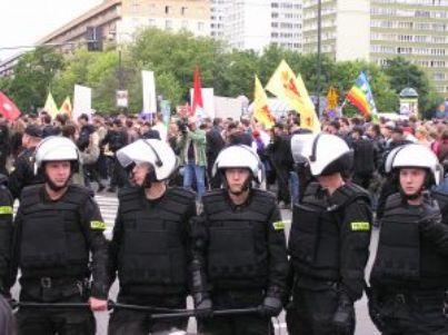 polizia sicurezza id9432