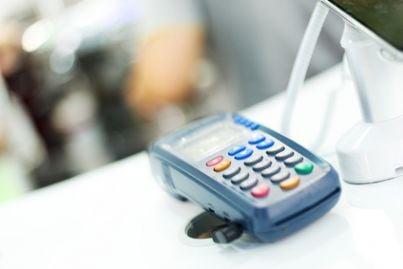POS strumento di pagamento elettronico