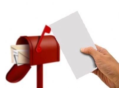 posta lettera raccomandata