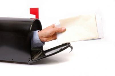 posta postino servizio postale