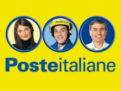 Poste Italiane raccomandata