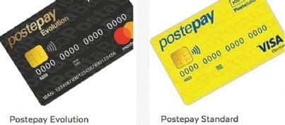 carte poste pay
