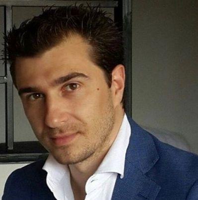 professor Vittorio Corasaniti