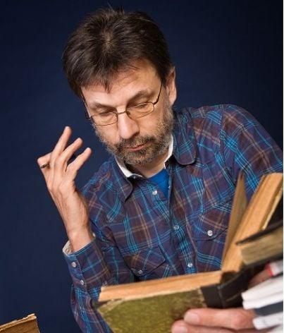 professore id8559
