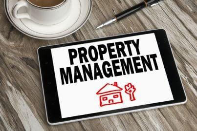 gestione proprietà in un cartello