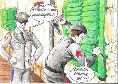 recupero imposta una vignetta di Cleto Iafrate