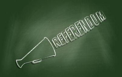 Referendum, smonto il No punto per punto